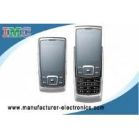 China SAMSUNG E840 mobile phone with Java and FM Radio on sale