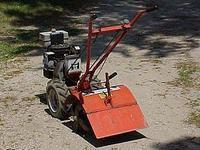 China ariens tiller on sale
