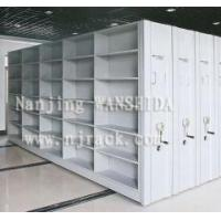 Best Mobile shelving  MS-W214 wholesale