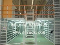 Cheap Multi-tier racking  MF-W217 for sale