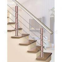YDX-3001-Staircase and Handrail