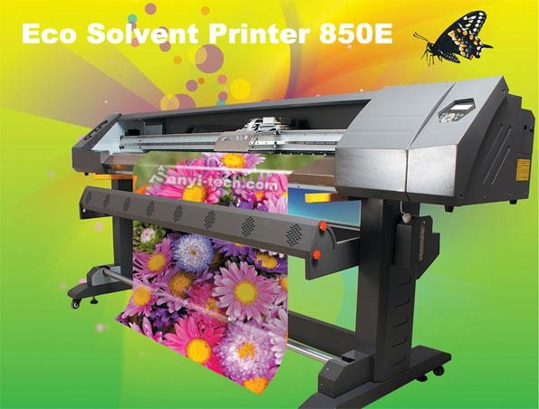 Cheap Eco Solvent Printer A-Starjet 850E for sale