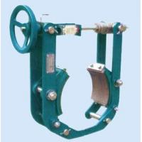China TYW SERIES ELECTRO HYDRAULIC DRUM BRAKES on sale