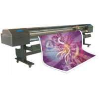 Buy cheap Nano Skywalker128 Solvent Printer from wholesalers