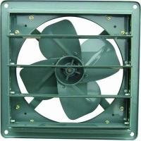 Heavy Duty Ventilating Fan With Shutter
