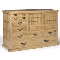 China Wood Storage Cabinets on sale