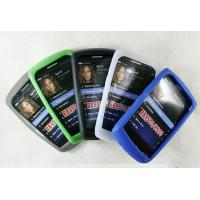 Quality silicone case for BlackBerry 9500,9530 for sale