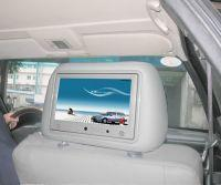 China 7inch taxi Wireless network LCD advertising player on sale