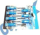 Quality CopterX Hexagon Screw Driver Set 2 for sale