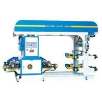Quality Standard type 2 COLORS FLEXOGRAPHIC PRINTING MACHINE for sale