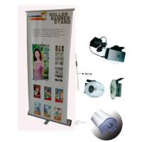 China Roller banner stand on sale