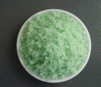 China Water Treatment Medicament Ferrous Sulfate on sale