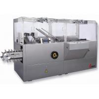 Quality ZH-100 Automatic Cartoning Machine for sale