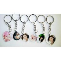 China Crystal(key ring) on sale