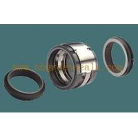 China Double mechanical seals on sale