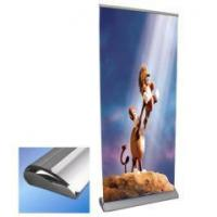 China roller banner stands on sale