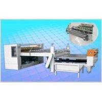 Quality NC Computer-Control Single Face Slitter-Cutter for sale