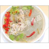 China Mutton and Bean Vermicelli Casserole on sale