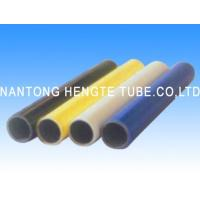 Quality Extrenal injection steel plastic compositetube for sale