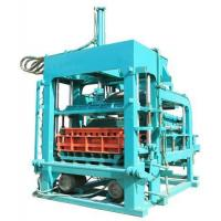 Buy cheap JF-ZY5-15 Automatic Jolt-squeeze Type Wall&Floor Brick Forming Machine from wholesalers