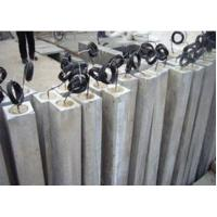 Quality S type Magnesium Anode for sale