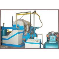 China Molded Pulp Production Line Roller pulp moulding machine on sale