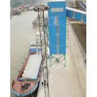 Quality SZC-7500Y Rocker Arm Cement Bulk Loader-ship bulk loader ship loader for sale