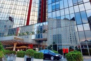 Buy The Great Wall Sheraton Hotel at wholesale prices