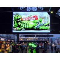 China P6 Indoor SMD LED display on sale