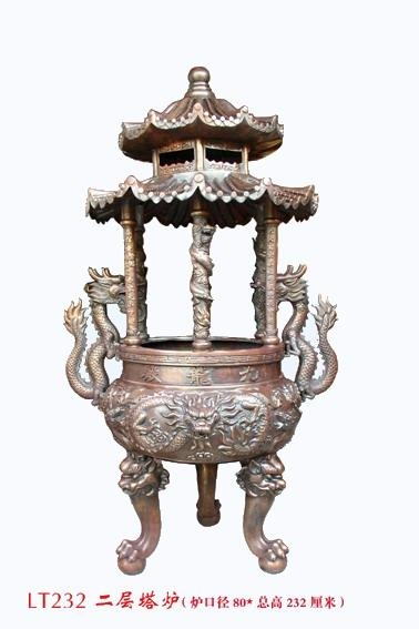 Buy LargeSeries Pagoda at wholesale prices