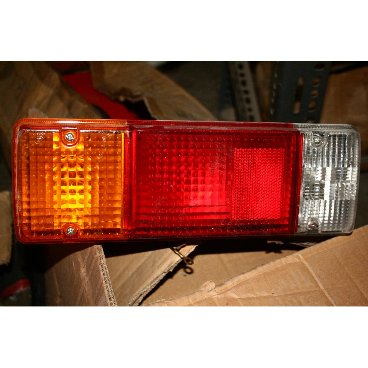 Quality COMBINATION TAIL LAMP LH ASSY-FAW for sale