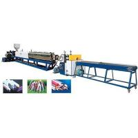 Quality PE Physical Foamed Pipe/Stick Machine for sale