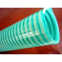 Quality PVC Plastic Rib Spiral Reinforced Hose for sale