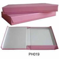 China Gift Box Home > Gift Box> Folded Paper File Box PH019 on sale