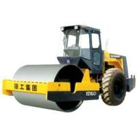 Quality Road Building Machinery YZ18JD Single-Drum Vibrtory Roller for sale