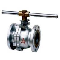 China Floating Ball Valve on sale