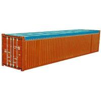 Container Type 40' OPEN 40' OPEN