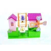 Musical toys Windup musical villa