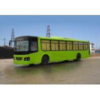 Quality city bus SX6121FNG(12m) city bus for sale