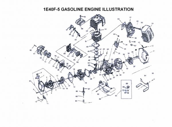 robin engine eh29c parts manual