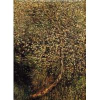 Quality Impressionist(3830) Apple_Trees_in_Blossom_by_the_Water for sale