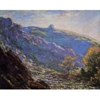 Quality Impressionist(3830) Sunlight_on_the_Petit_Cruese for sale