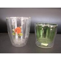 DOUBLE WALL GLASSWARE wdfdw07-6/7