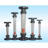 Quality Plastic Rotameter (Long and Short Tube) for sale