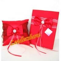 Best Red ring pillow wholesale