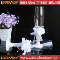 Best Wedding champagne glass wholesale