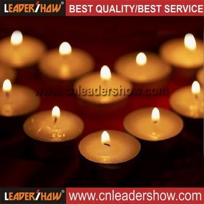 Cheap Wedding decoration candle for sale