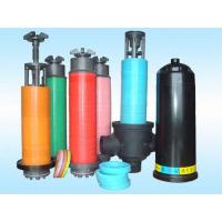 Quality Manual Disc Filter (Single) for sale