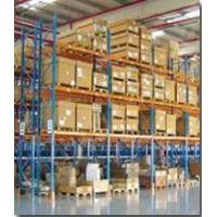 Best Regular Aisle Selective Pallet Racking wholesale