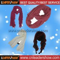 Best 2011 leisure lady's scarf wholesale